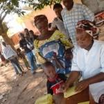 予防接種キャンペーン